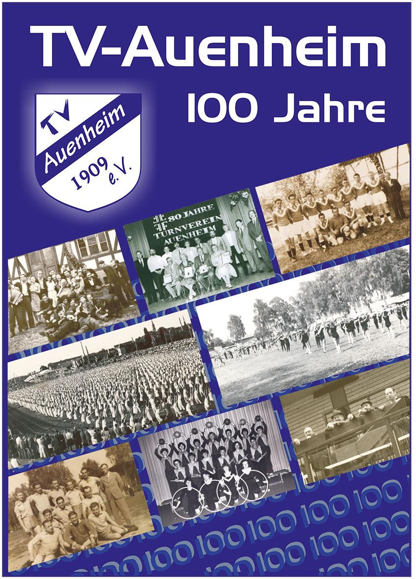 tv auenheim 100 Jahre