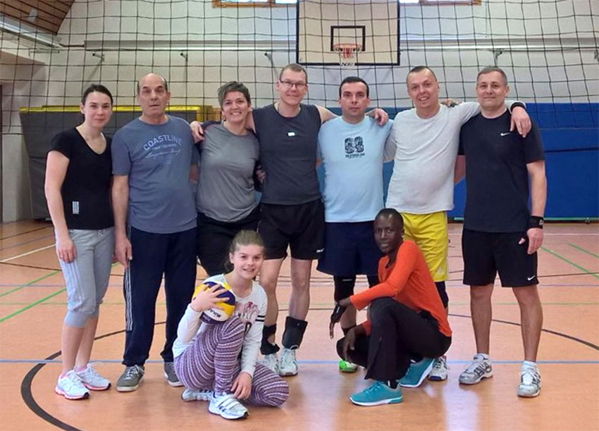 tv auenheim volleyball