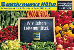 Aktivmarkt Höhn
